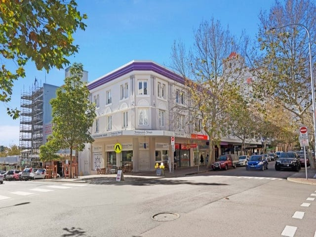 208/122 Hunter Street, Newcastle, NSW 2300