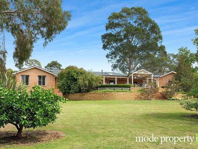 161 Pitt Town Road, Kenthurst, NSW 2156