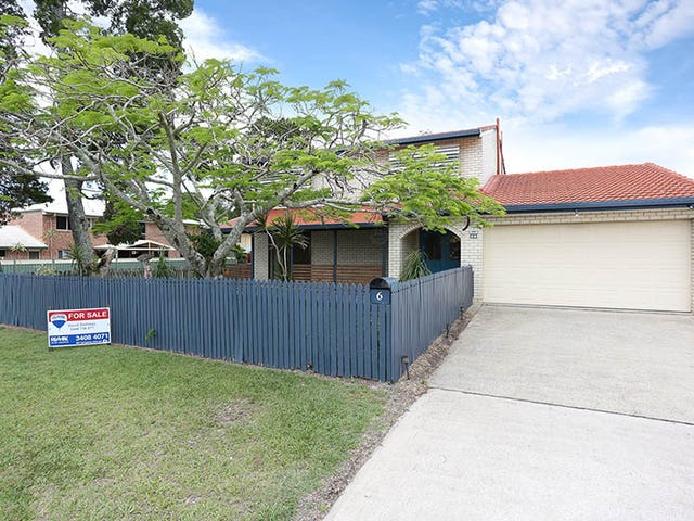 6 Rose Avenue, Ningi, Qld 4511