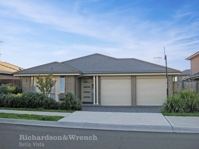 9 Peppermint Fairway, The Ponds, NSW 2769