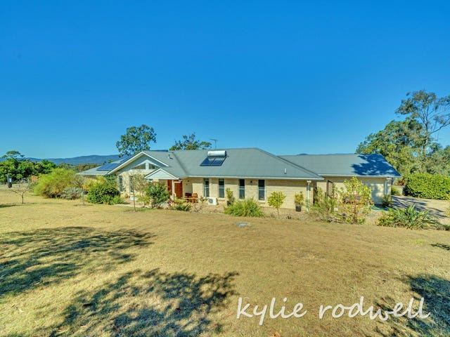35 William Humphreys Dr, Mundoolun, Qld 4285