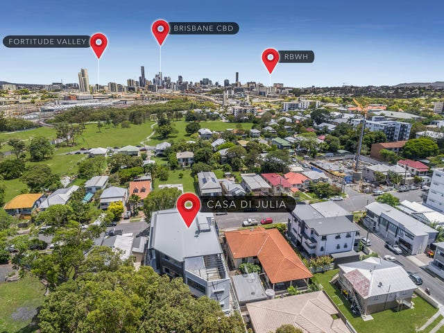 66 Grantson Street, Windsor, Qld 4030