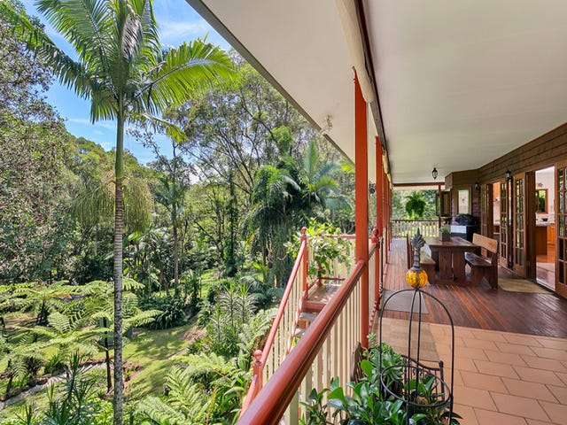 54 Masons Road, Kuranda, Qld 4881