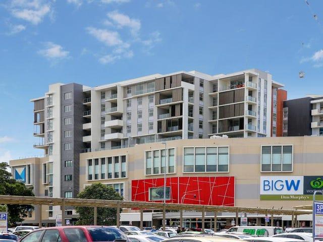 603/21 Steel Street, Newcastle West, NSW 2302