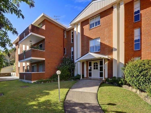 14/23 Edgeworth David Avenue, Hornsby, NSW 2077