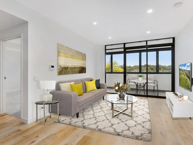 302/10 Waterview Drive, Lane Cove, NSW 2066