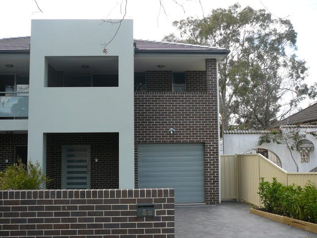 5A Cheatle Street, East Hills, NSW 2213