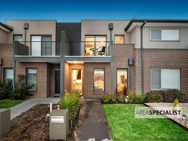 16 Minot Court, Keysborough, Vic 3173