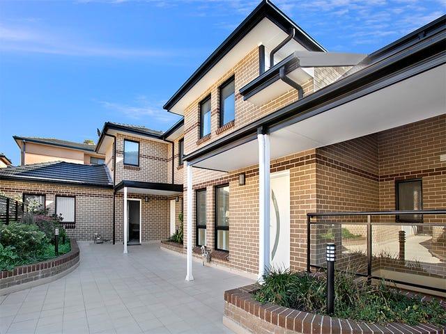 5/13-17 Durbar Avenue, Kirrawee, NSW 2232