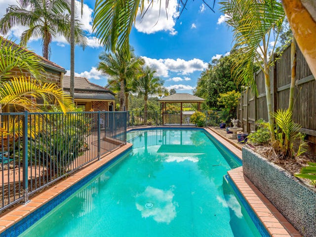 1 Yellowash Court, Bonogin, Qld 4213