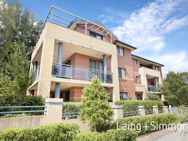 4/55 O'Connell Street, North Parramatta, NSW 2151