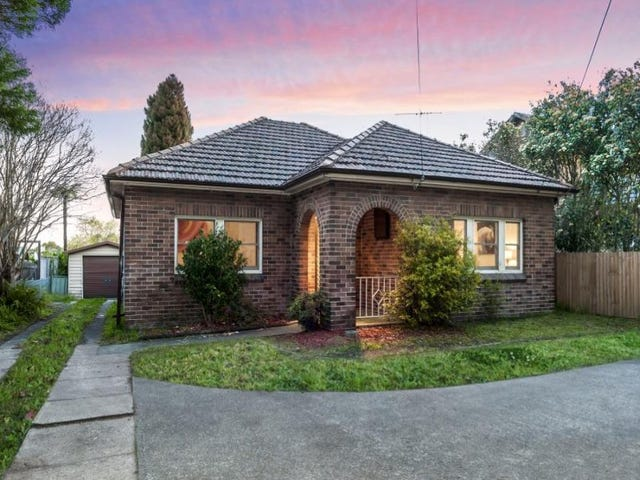 192 The Comenarra Parkway, Wahroonga, NSW 2076