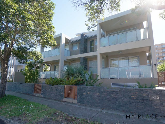 10/18-20 Houston Road, Kensington, NSW 2033