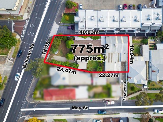 272 Ballarat Road, Footscray, Vic 3011