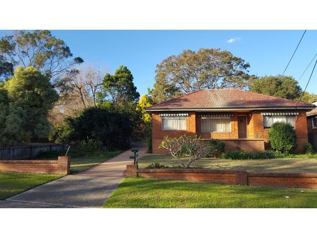 10 Shirley St, Carlingford, NSW 2118