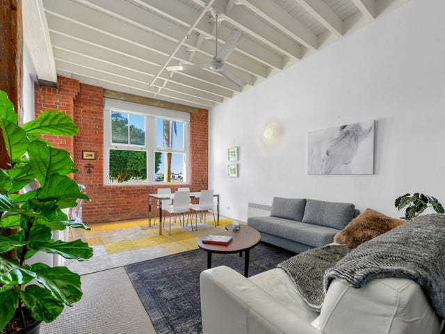 10/53 Vernon Terrace, Teneriffe, Qld 4005