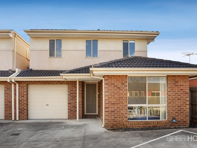 1/12 Mingos Court, Werribee, Vic 3030