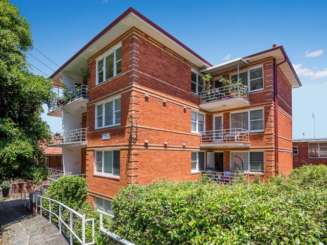 8/7 Griffin Street, Manly, NSW 2095