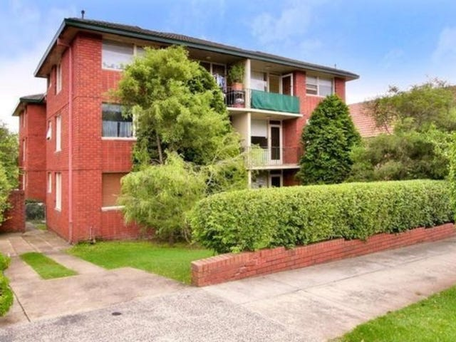 2/9 Maxim Street, West Ryde, NSW 2114