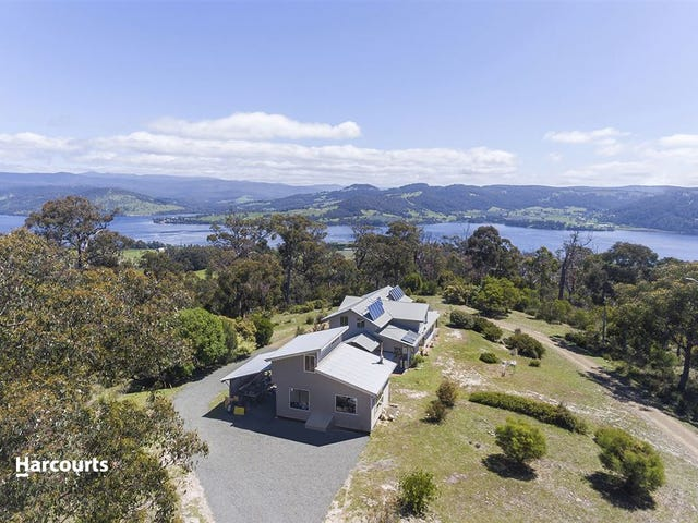 492 Silver Hill Road, Lower Wattle Grove, Tas 7109