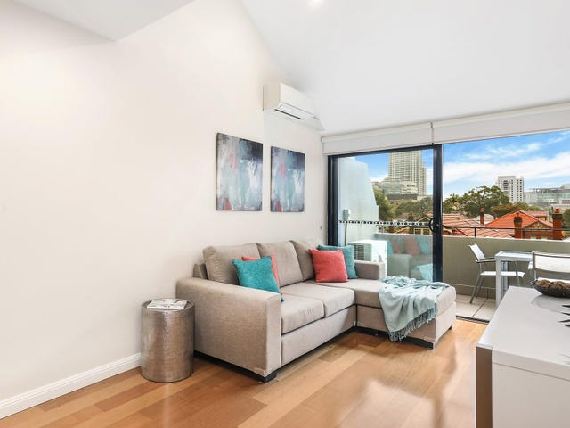 19/210 Willoughby Road, Naremburn, NSW 2065