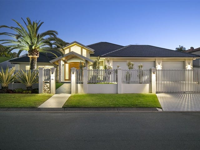 21 Kenilworth Place, Carindale, Qld 4152