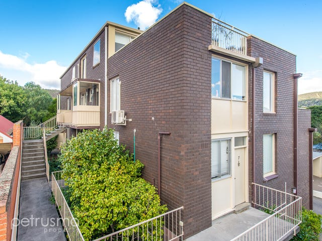 11/351 Sandy Bay Road, Sandy Bay, Tas 7005