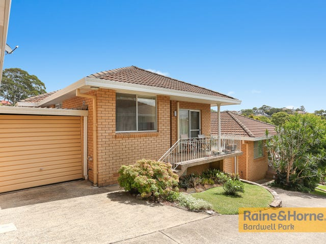 3/14-16 The Glen Road, Bardwell Valley, NSW 2207