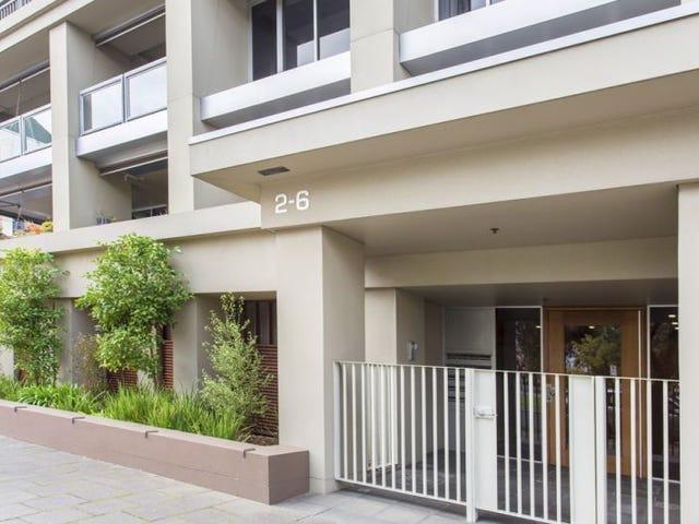 4B/2-6 Hurtle Square, Adelaide, SA 5000
