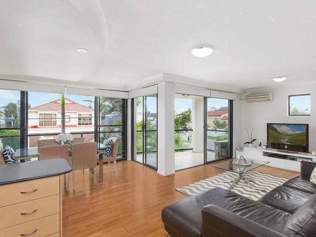 3/134 Stanhill Drive, Surfers Paradise, Qld 4217