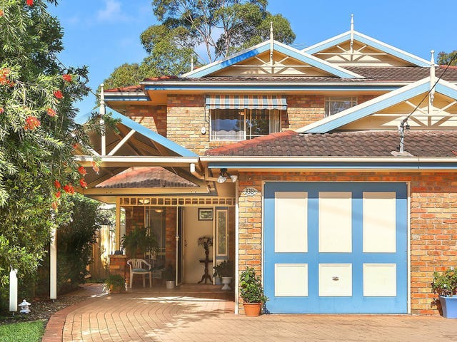 338A Somerville Road, Hornsby Heights, NSW 2077