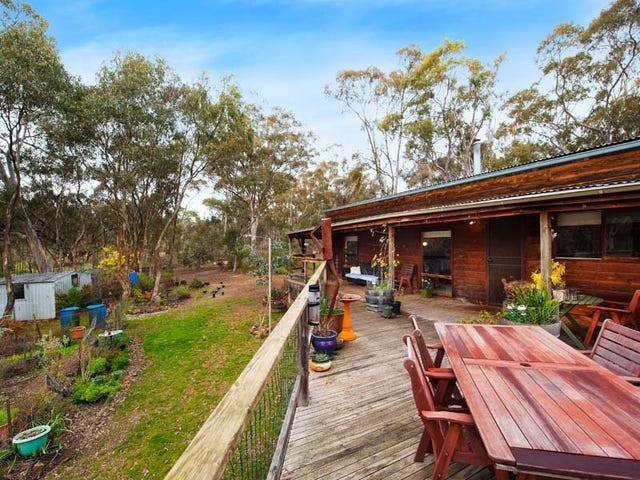 80 Dentrys Road, Newstead, Vic 3462