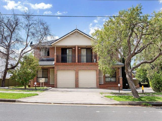 9/48 Dutton Street, Bankstown, NSW 2200