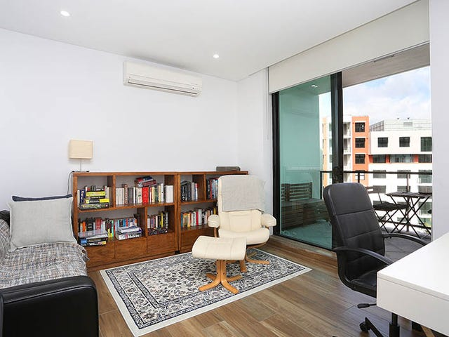 240/71 Jones St, Ultimo, NSW 2007