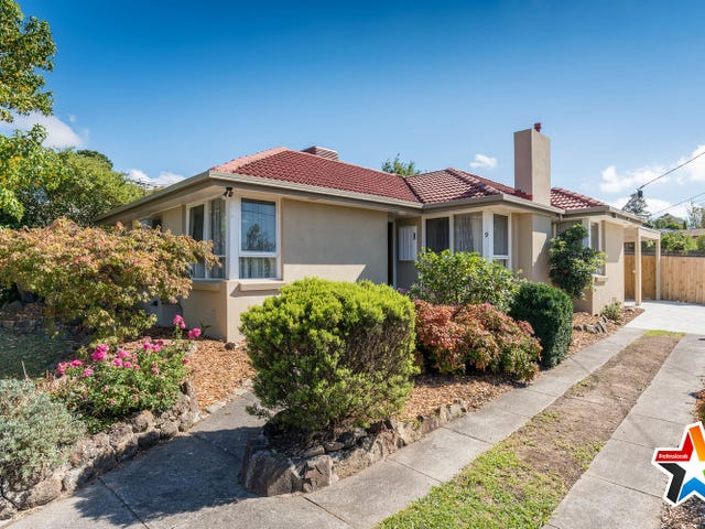 9 Beresford Road, Lilydale, Vic 3140