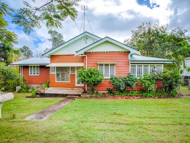 44 Carrington Avenue, Gympie, Qld 4570