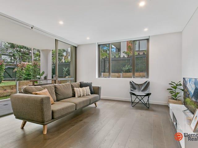 005/7 Victoria Street, Roseville, NSW 2069