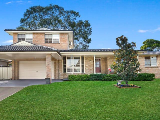 17 Allsopp Avenue, Baulkham Hills, NSW 2153