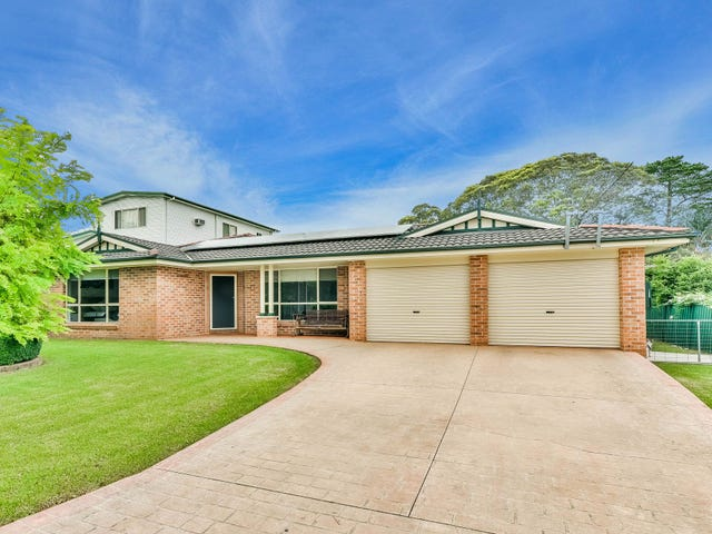 41 Hambridge Road, Bargo, NSW 2574