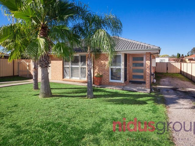 3 Dino Place, Rooty Hill, NSW 2766