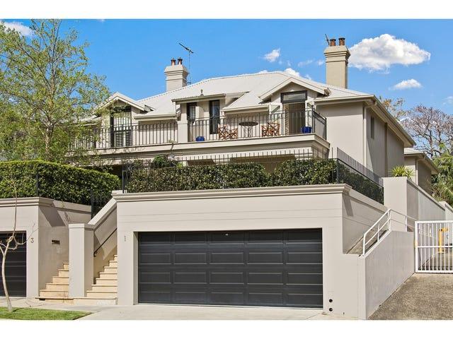1 Shadforth Street, Mosman, NSW 2088