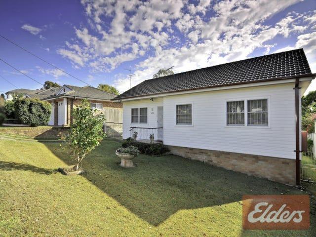 29 Merryl Avenue, Old Toongabbie, NSW 2146