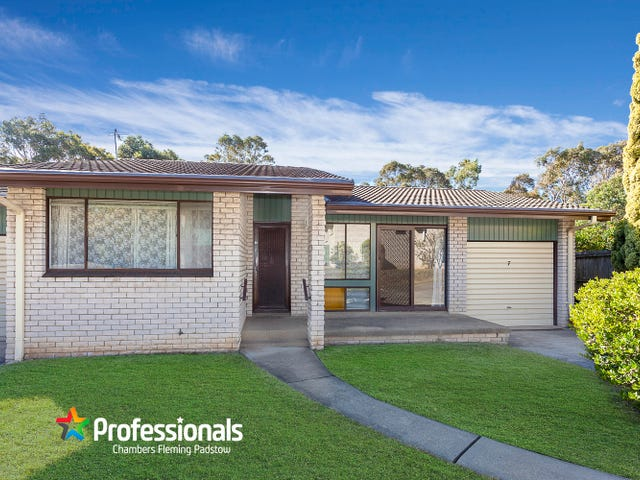 7/16 Raine Road, Padstow, NSW 2211