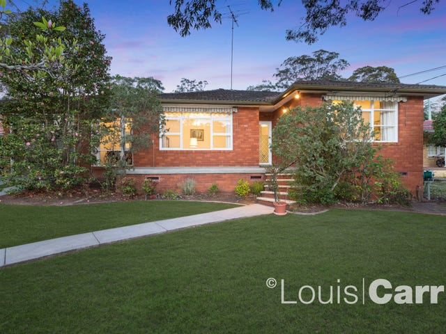 44 Boyd Ave, West Pennant Hills, NSW 2125