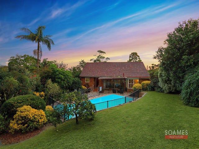 9 Hampden Road, Pennant Hills, NSW 2120