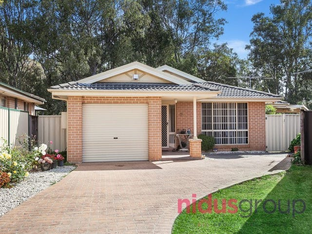 14 Lister Place, Rooty Hill, NSW 2766