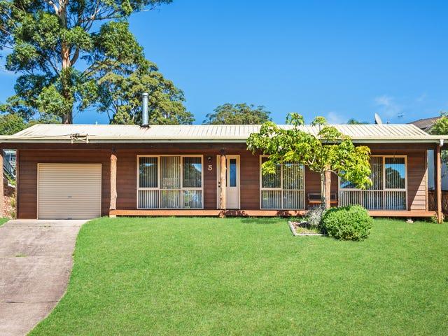 5 Turner Street, Mollymook, NSW 2539