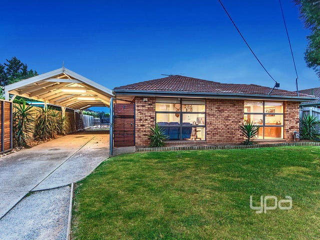4 Vernon Court, Hoppers Crossing, Vic 3029
