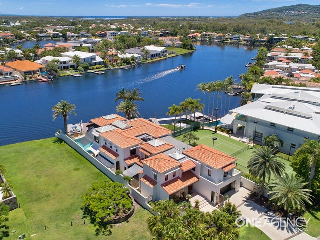 38 The Anchorage, Noosa Waters, Qld 4566