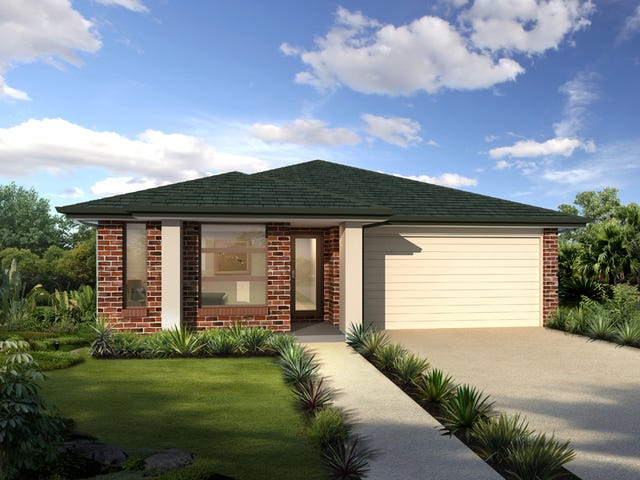 Lot 3086 Proposed Road, Box Hill, NSW 2765
